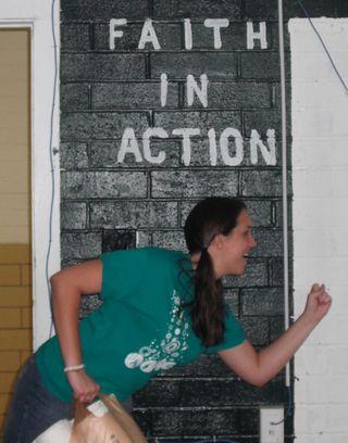 Faith in action small